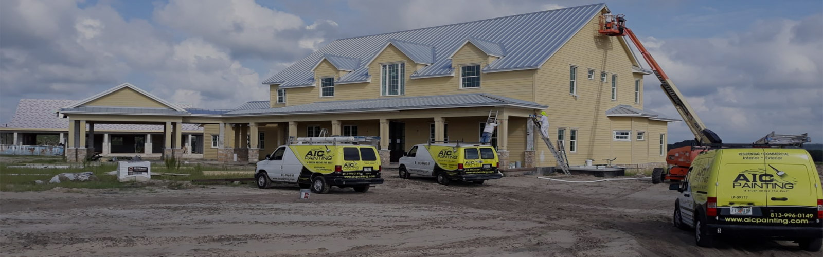 Painting Company Tampa Fl Aic Painting